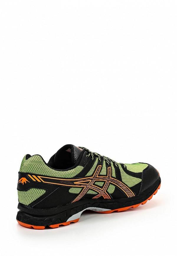 Мужские кроссовки Asics (Асикс) T4H0N: изображение 2