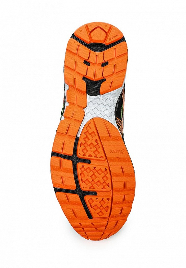 Мужские кроссовки Asics (Асикс) T4H0N: изображение 3