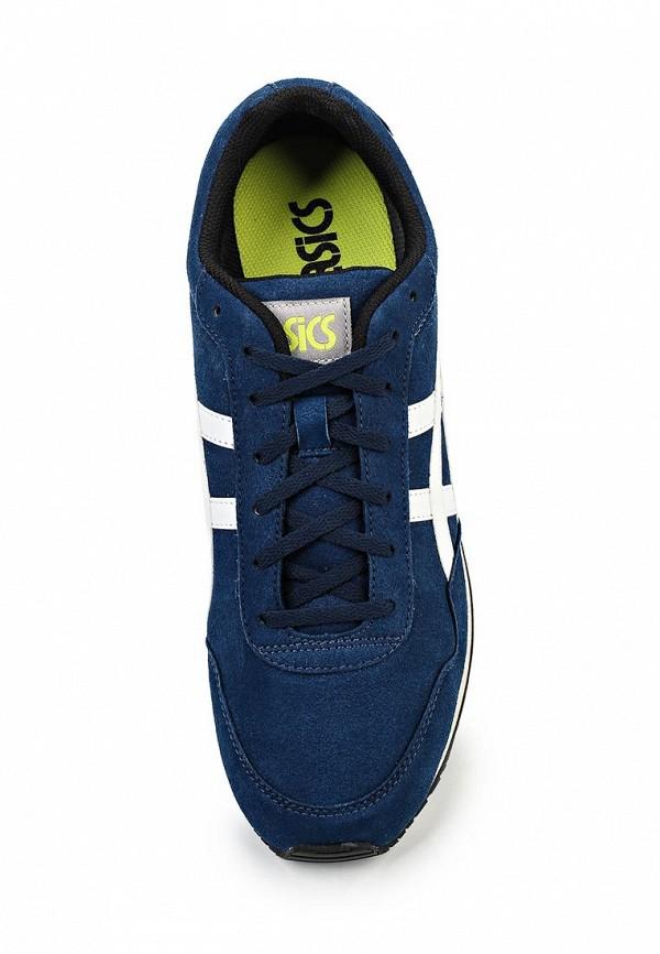 Мужские кроссовки Asics (Асикс) HY523: изображение 4