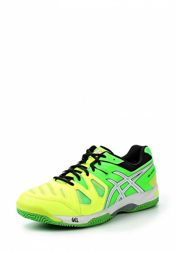 Мужские кроссовки Asics (Асикс) E513Y: изображение 1