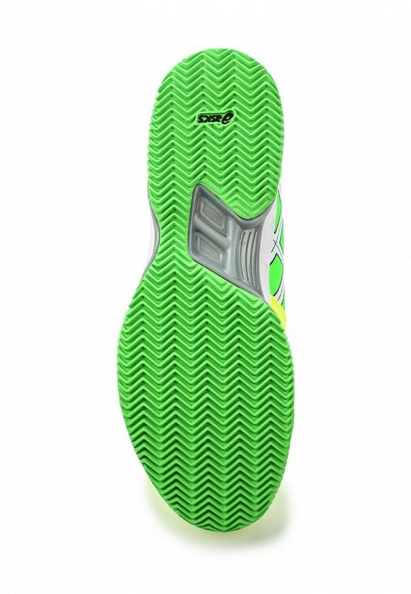 Мужские кроссовки Asics (Асикс) E513Y: изображение 3