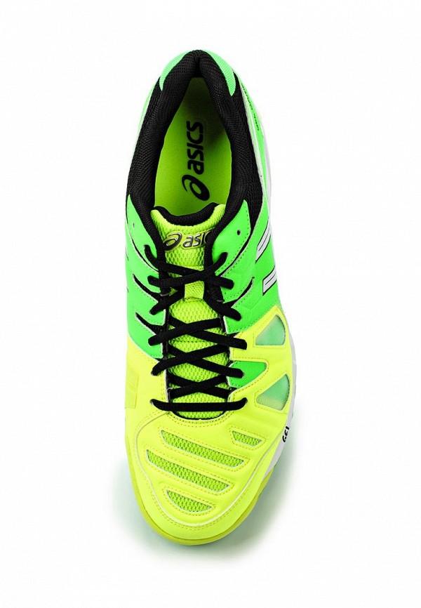 Мужские кроссовки Asics (Асикс) E513Y: изображение 4