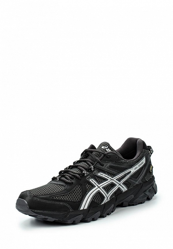 Мужские кроссовки Asics (Асикс) T5N2N: изображение 1