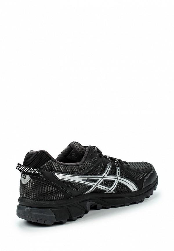 Мужские кроссовки Asics (Асикс) T5N2N: изображение 2