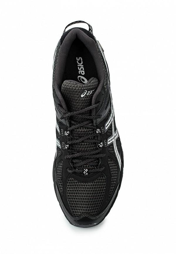 Мужские кроссовки Asics (Асикс) T5N2N: изображение 4
