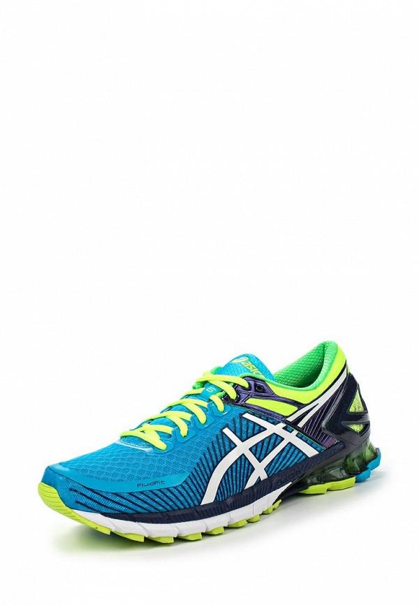 Мужские кроссовки Asics (Асикс) T642N