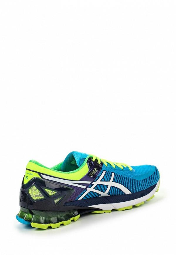 Мужские кроссовки Asics (Асикс) T642N: изображение 2