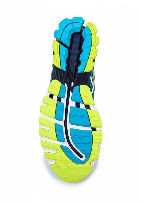 Мужские кроссовки Asics (Асикс) T642N: изображение 3