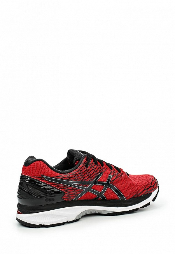 Мужские кроссовки Asics (Асикс) T600N: изображение 2