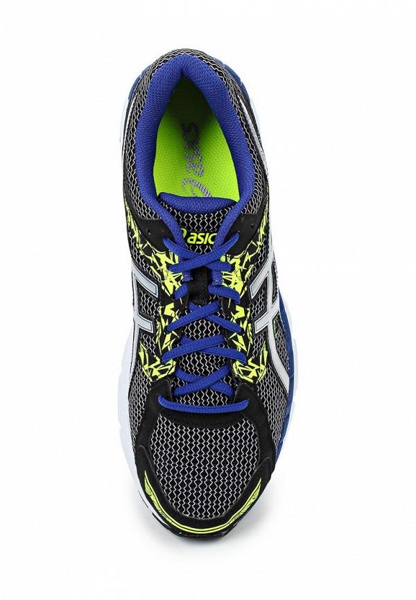 Мужские кроссовки Asics (Асикс) T5N1N: изображение 4