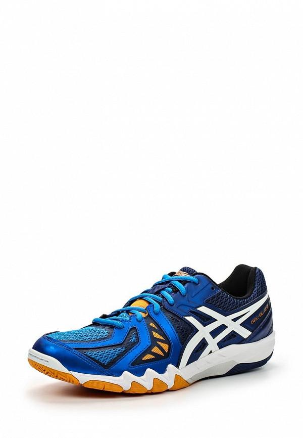Мужские кроссовки Asics (Асикс) T525N: изображение 1