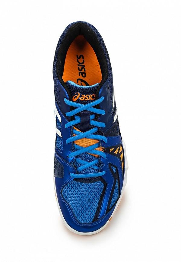 Мужские кроссовки Asics (Асикс) T525N: изображение 4