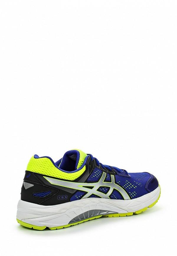 Мужские кроссовки Asics (Асикс) T5G2N: изображение 2