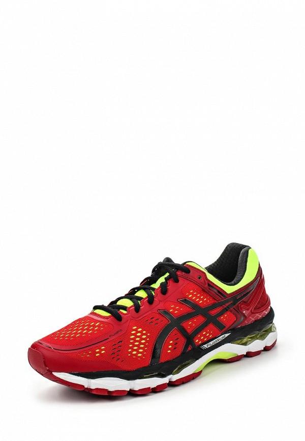 Мужские кроссовки Asics (Асикс) T547N