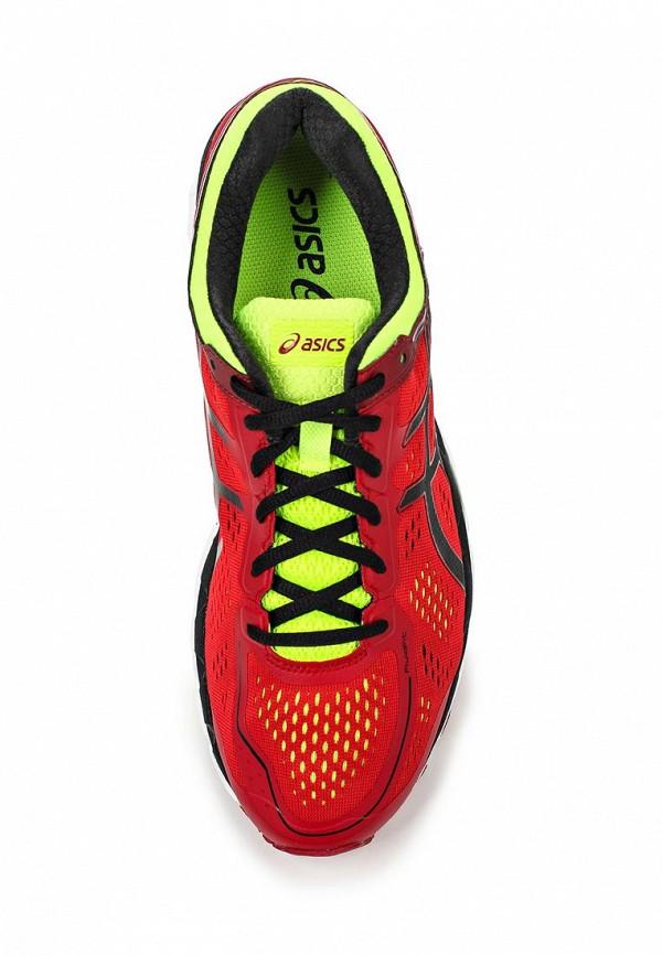 Мужские кроссовки Asics (Асикс) T547N: изображение 4
