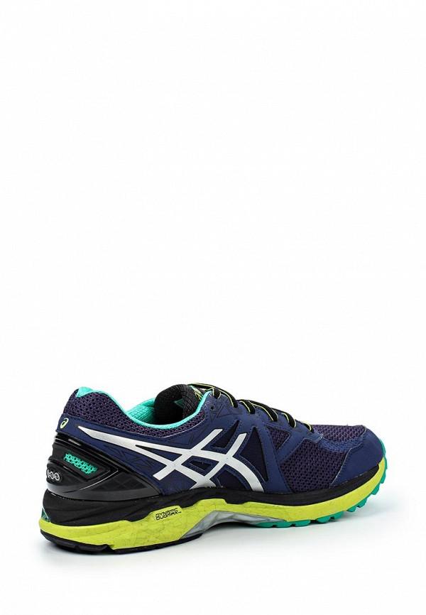 Мужские кроссовки Asics (Асикс) T613N: изображение 2