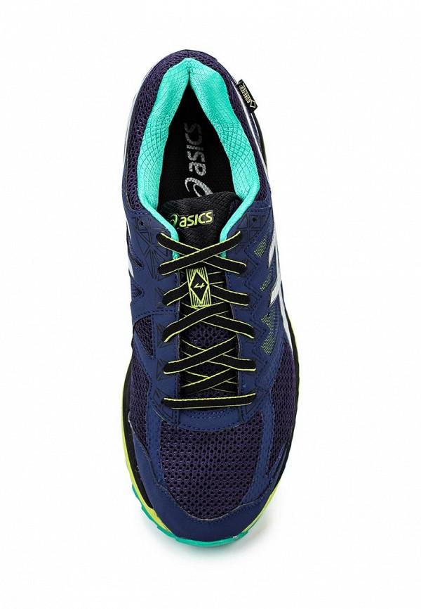 Мужские кроссовки Asics (Асикс) T613N: изображение 4