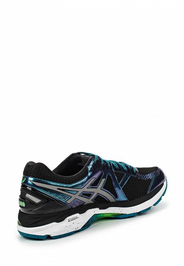 Мужские кроссовки Asics (Асикс) T60PQ: изображение 2
