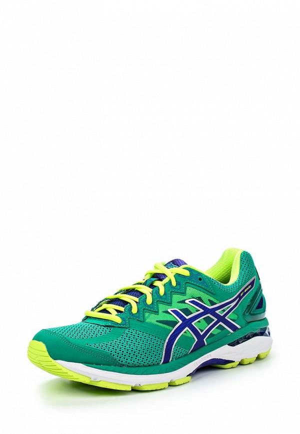 Мужские кроссовки Asics (Асикс) T606N