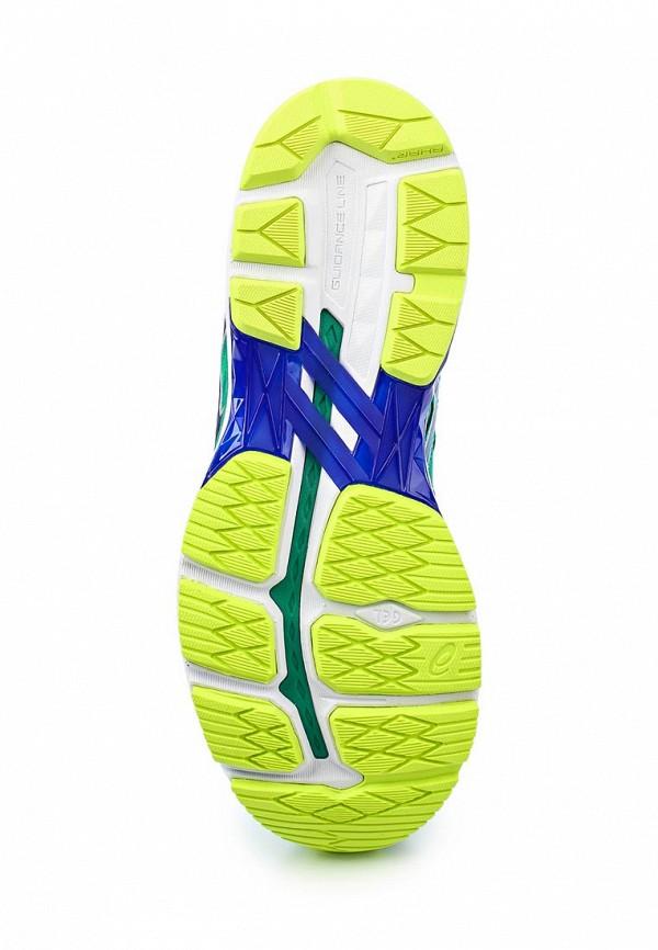 Мужские кроссовки Asics (Асикс) T606N: изображение 3
