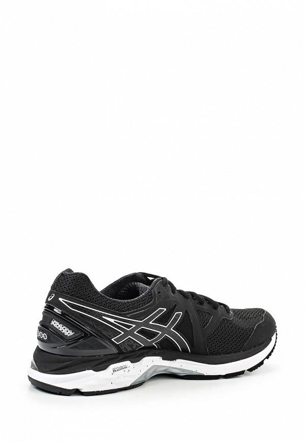 Мужские кроссовки Asics (Асикс) T606N: изображение 2