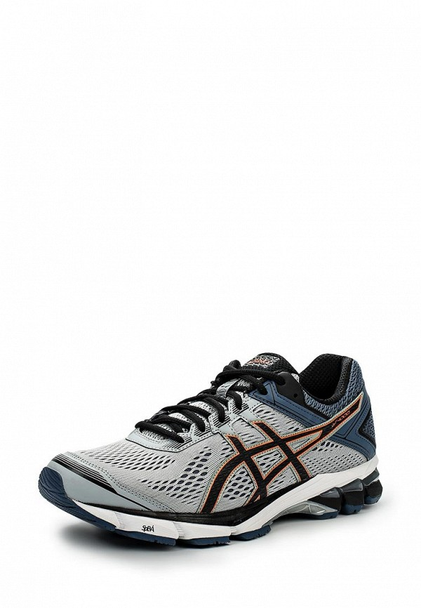 Мужские кроссовки Asics (Асикс) T5A2N