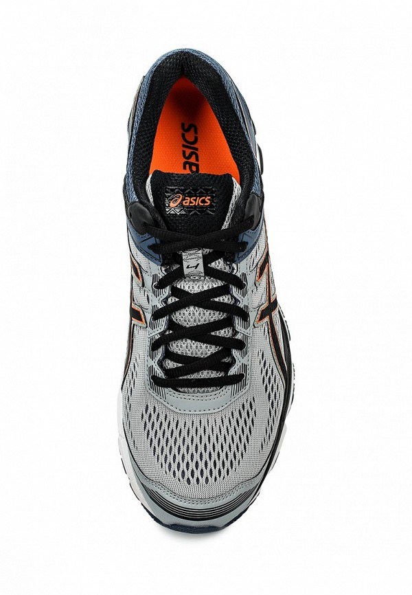 Мужские кроссовки Asics (Асикс) T5A2N: изображение 4
