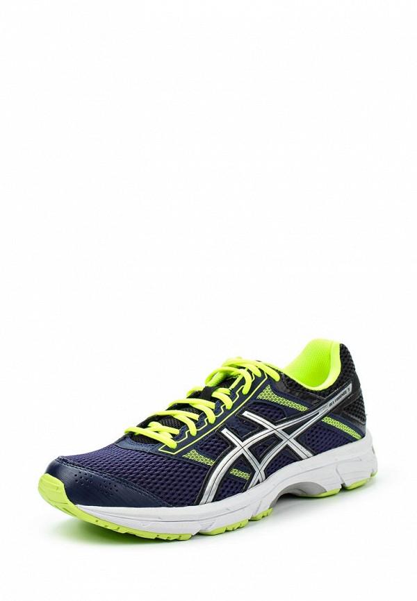 Мужские кроссовки Asics (Асикс) T5C2N: изображение 5