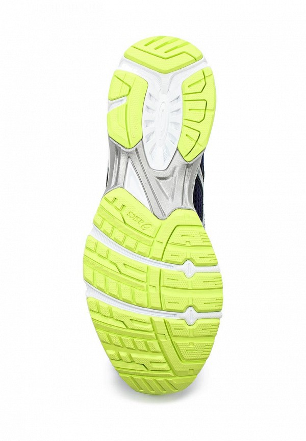 Мужские кроссовки Asics (Асикс) T5C2N: изображение 7