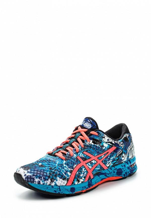 Мужские кроссовки Asics (Асикс) T626N: изображение 1