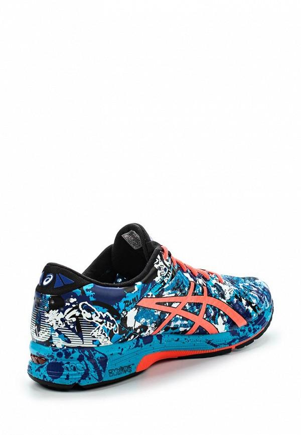 Мужские кроссовки Asics (Асикс) T626N: изображение 2