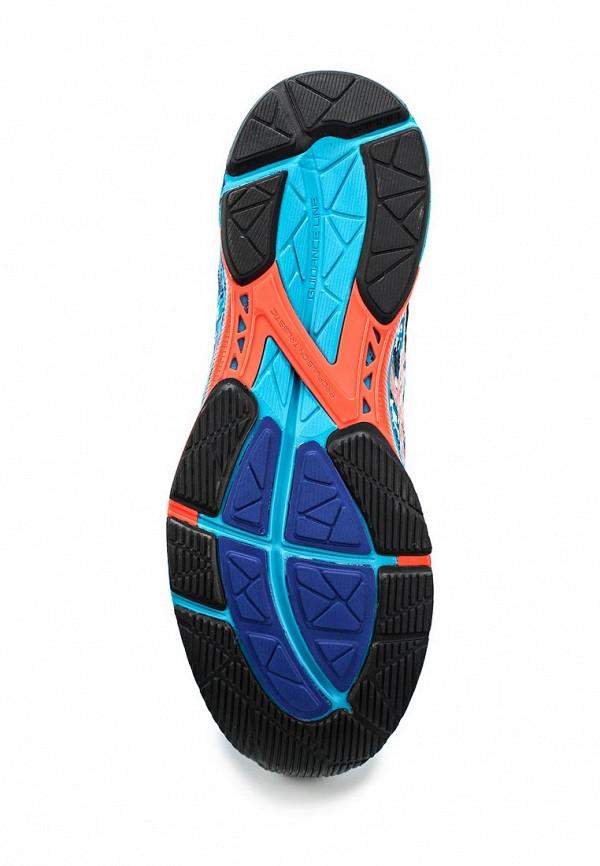 Мужские кроссовки Asics (Асикс) T626N: изображение 3