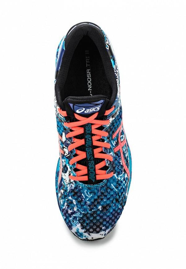 Мужские кроссовки Asics (Асикс) T626N: изображение 4