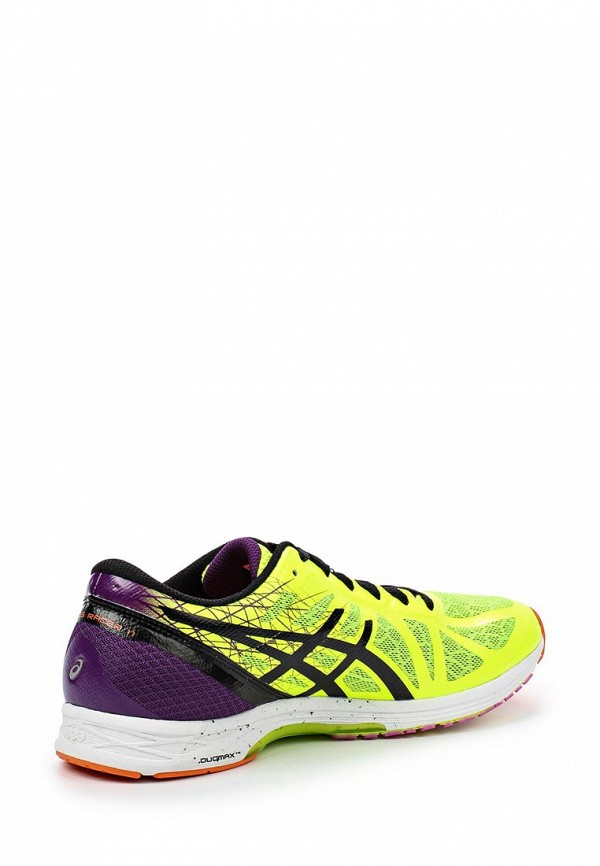 Мужские кроссовки Asics (Асикс) T627N: изображение 2