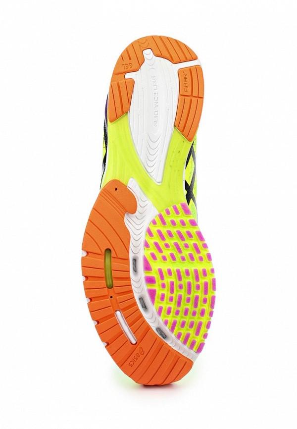Мужские кроссовки Asics (Асикс) T627N: изображение 3