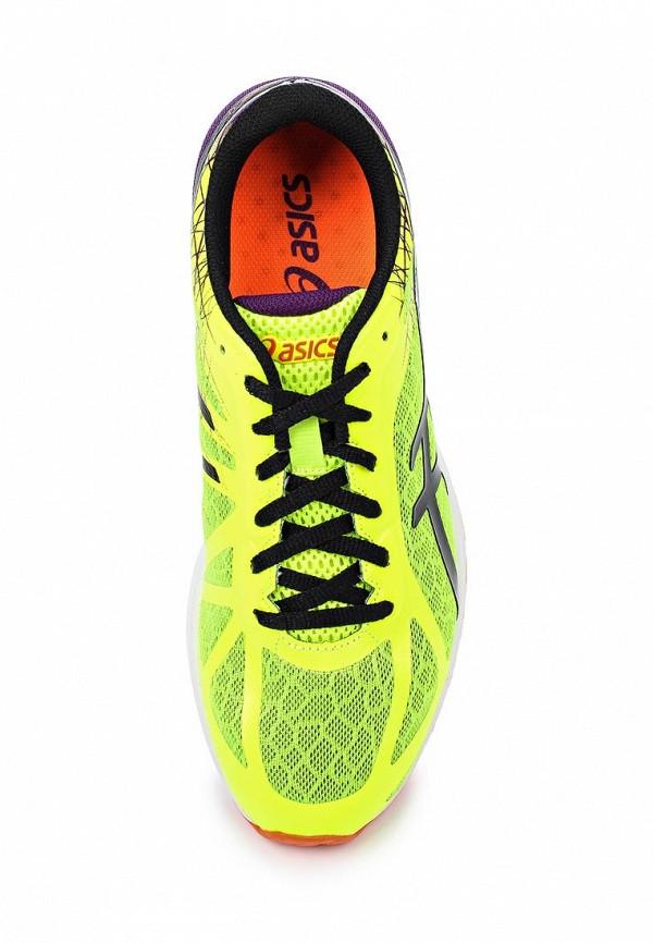 Мужские кроссовки Asics (Асикс) T627N: изображение 4