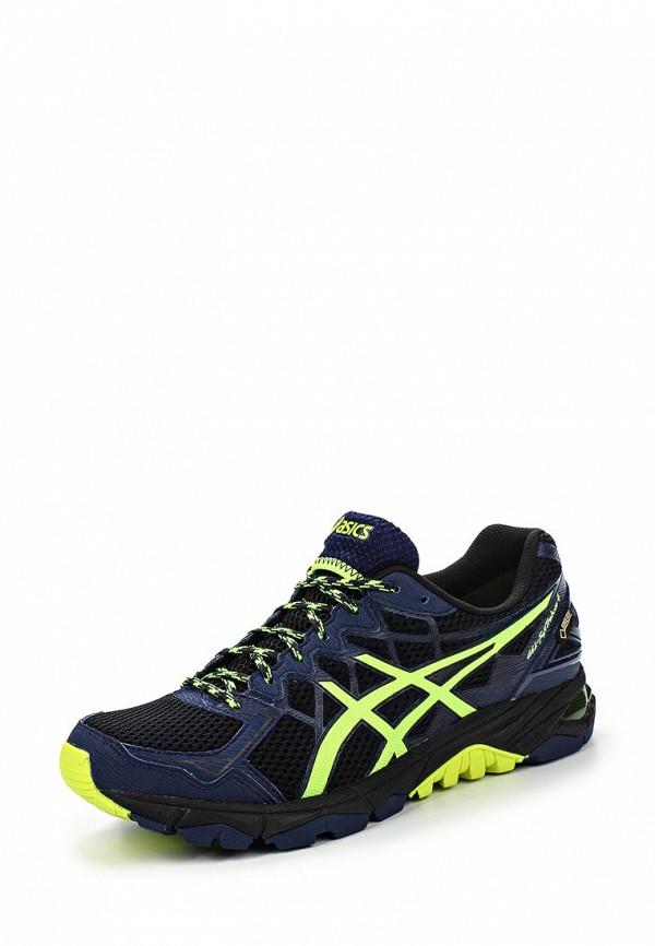 Мужские кроссовки Asics (Асикс) T5L2N: изображение 1