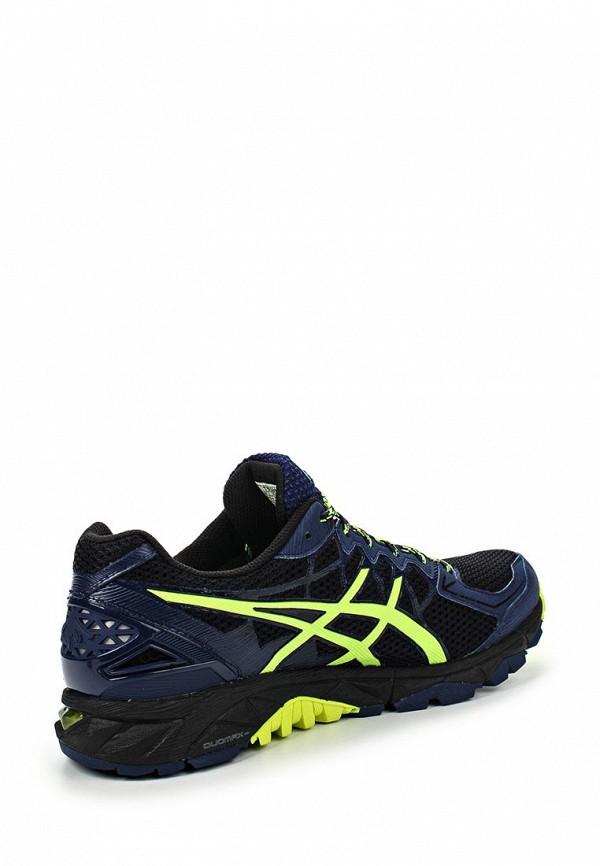 Мужские кроссовки Asics (Асикс) T5L2N: изображение 2