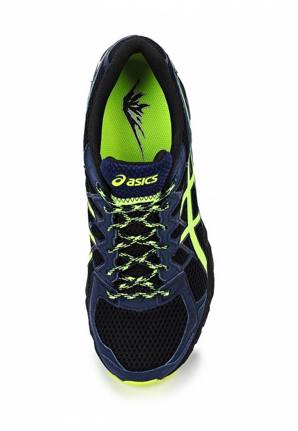 Мужские кроссовки Asics (Асикс) T5L2N: изображение 4