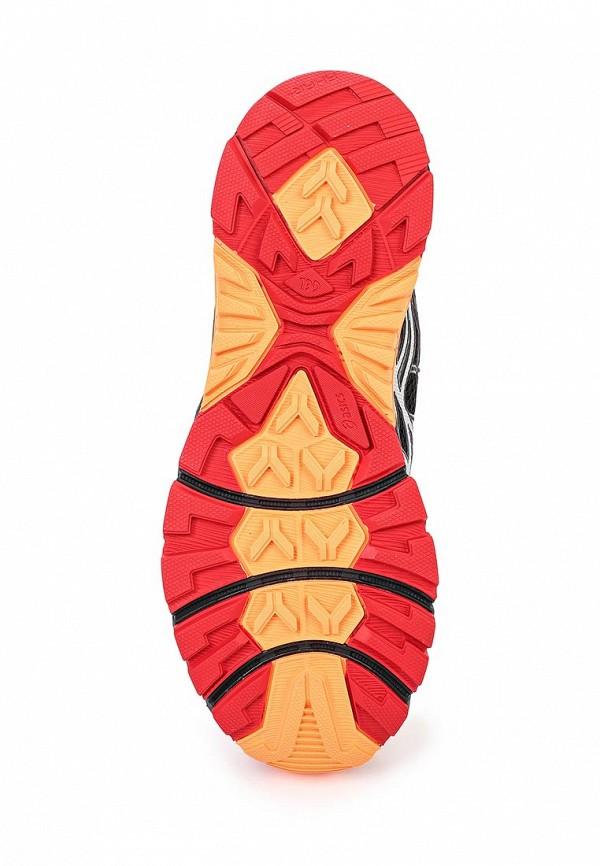 Мужские кроссовки Asics (Асикс) T5L1N: изображение 3