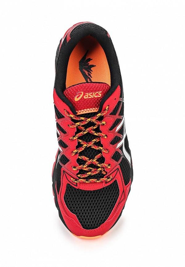 Мужские кроссовки Asics (Асикс) T5L1N: изображение 4