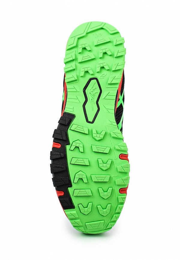 Мужские кроссовки Asics (Асикс) T630N: изображение 3