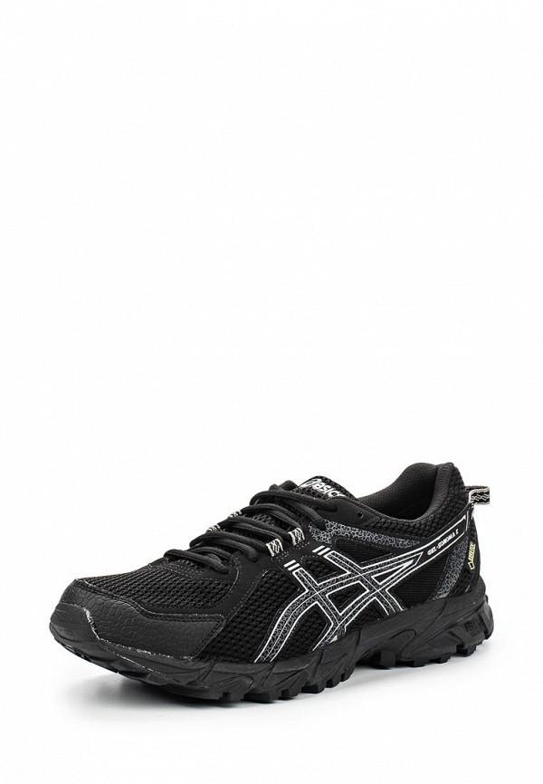 Мужские кроссовки Asics (Асикс) T638N: изображение 1