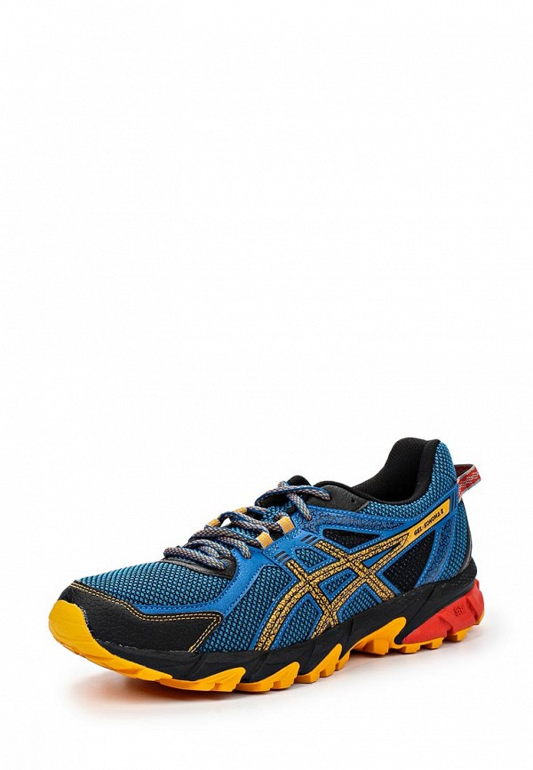 Мужские кроссовки Asics (Асикс) T634N: изображение 1