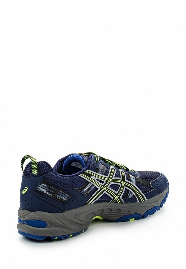 Мужские кроссовки Asics (Асикс) T5N3N: изображение 2