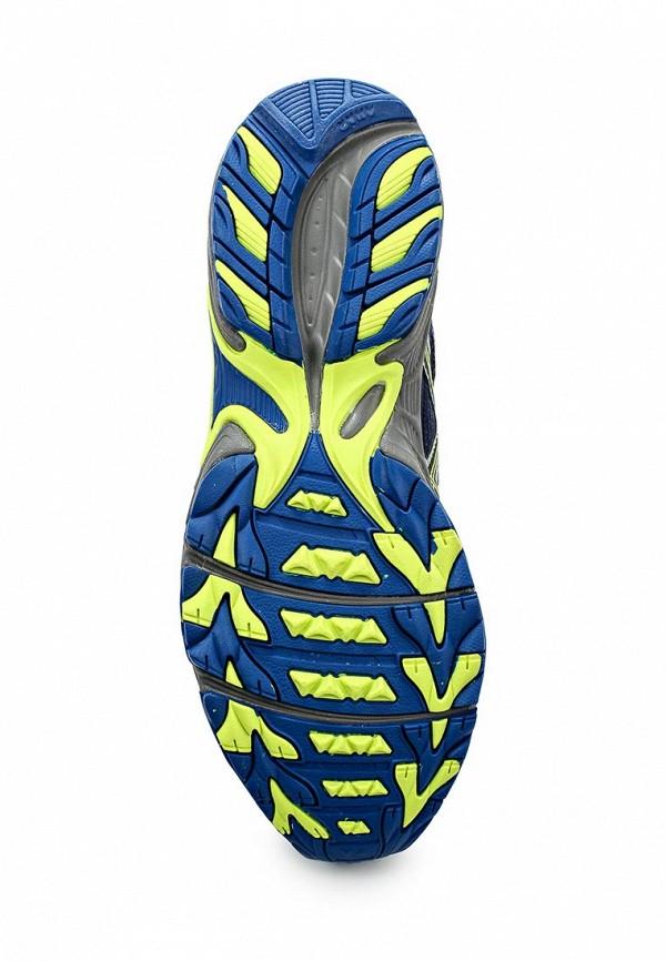 Мужские кроссовки Asics (Асикс) T5N3N: изображение 3