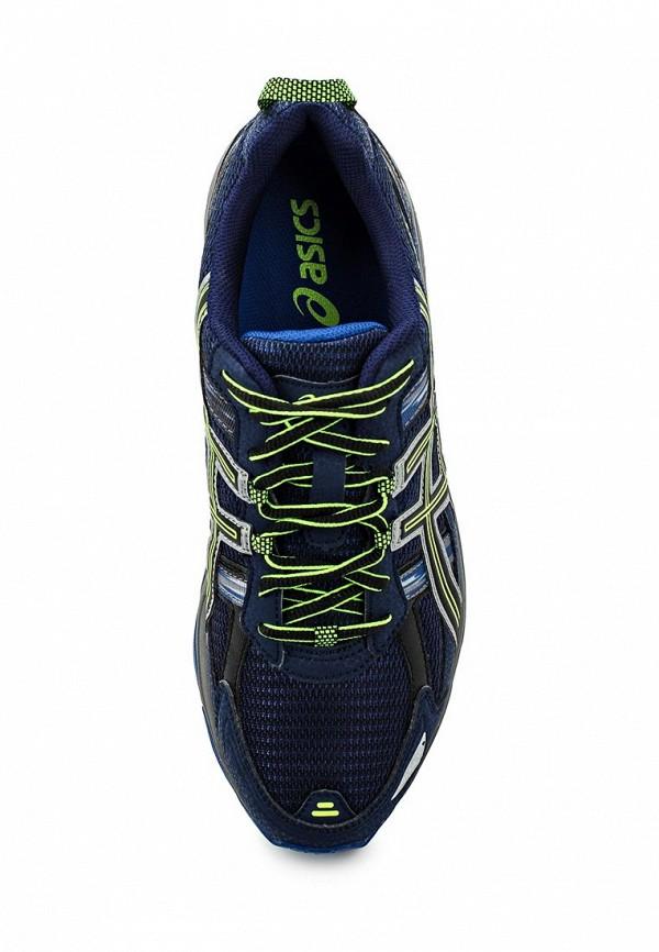 Мужские кроссовки Asics (Асикс) T5N3N: изображение 4