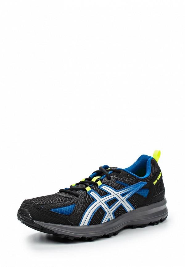 Мужские кроссовки Asics (Асикс) T637N
