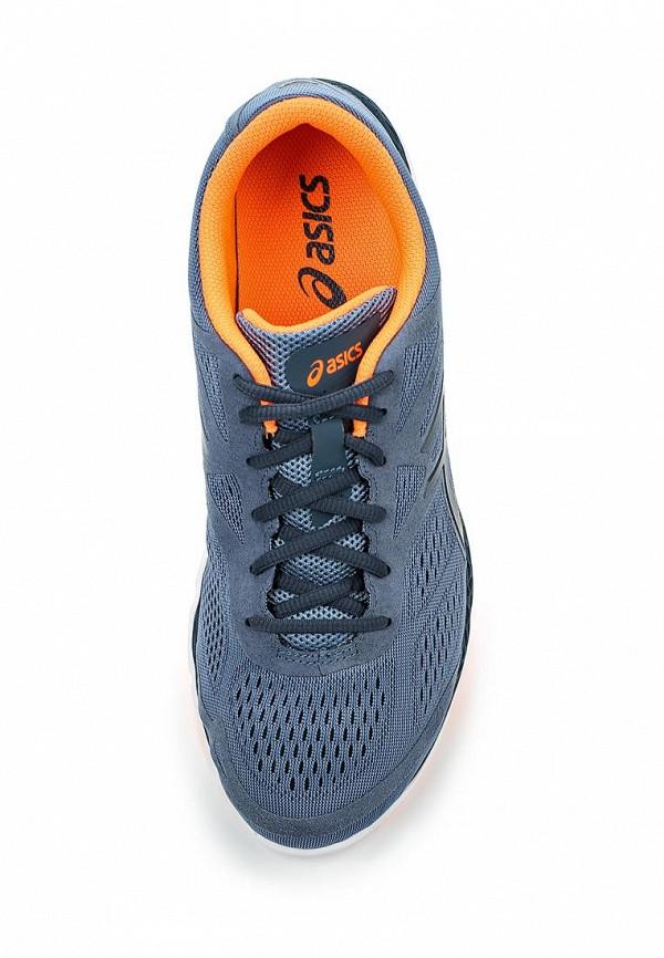 Мужские кроссовки Asics (Асикс) T533N: изображение 4