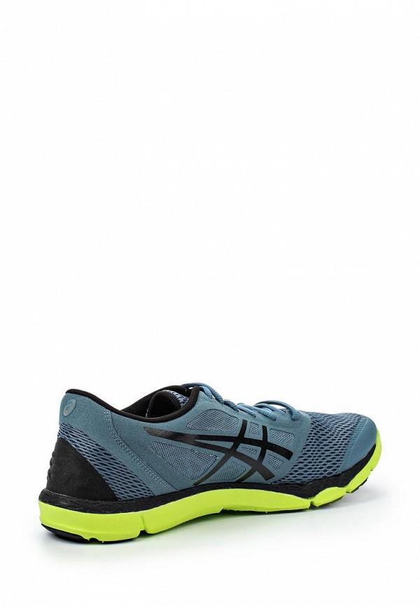 Мужские кроссовки Asics (Асикс) T622N: изображение 2